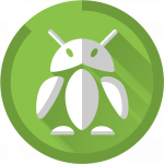 TorrDroid For PC Logo