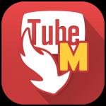 TubeMate For PC Logo
