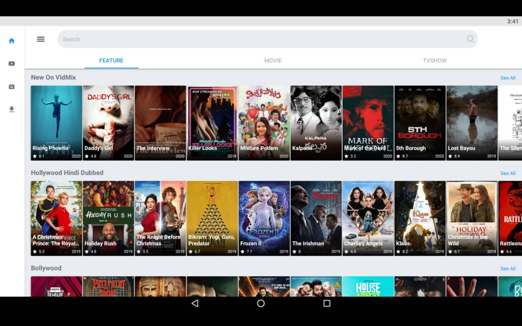 VidMix For PC 4