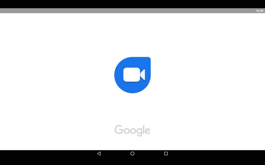 Google Duo For PC 3