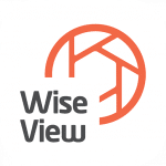 WiseView For PC Logo