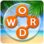 Wordscapes For PC Logo