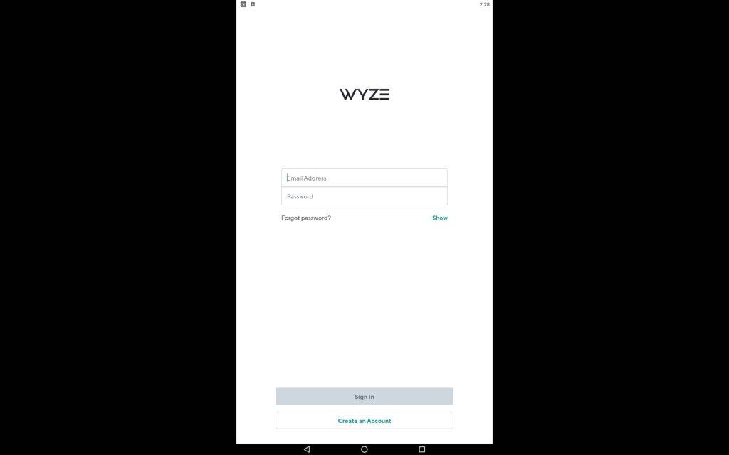 Wyze App For PC 4