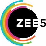 ZEE5 App For PC Logo