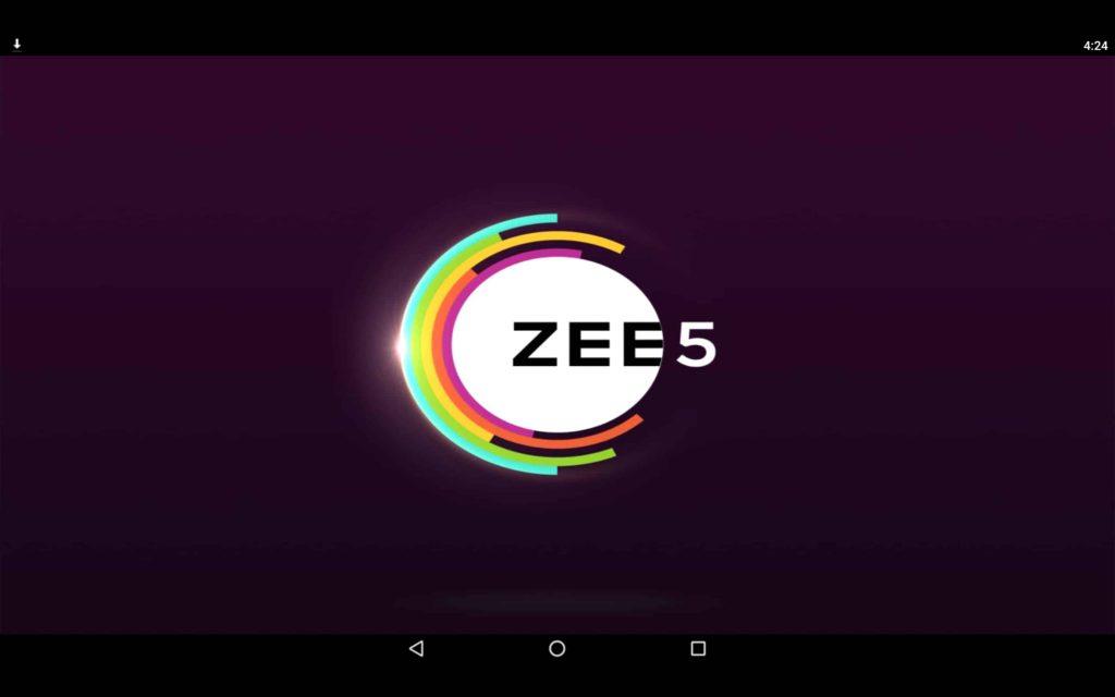 ZEE5 App For PC 3