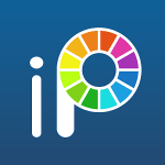 ibis Paint X PC Logo