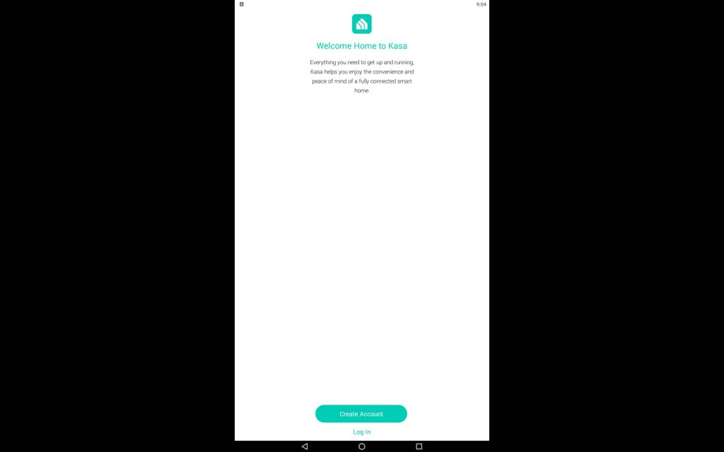 Kasa Smart App For PC 4