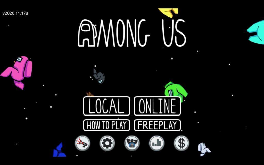 Among Us For PC 4