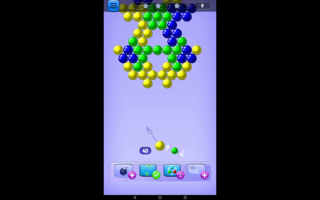 Bubble Shooter For PC 5