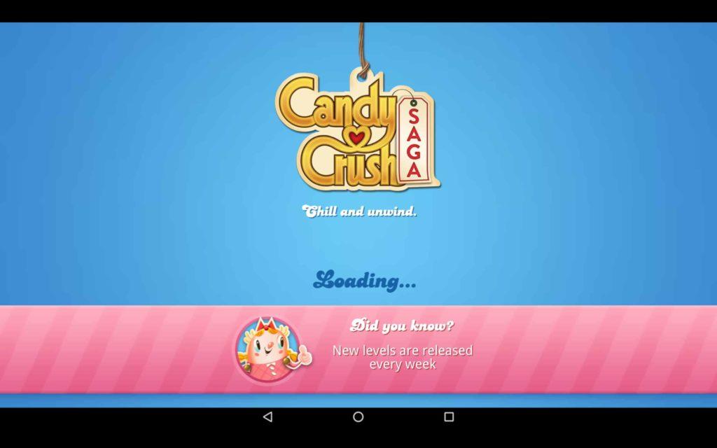 Candy Crush Saga For PC 4
