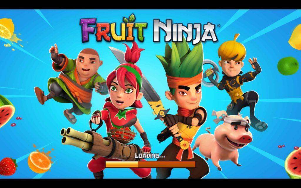 Fruit Ninja For PC 4