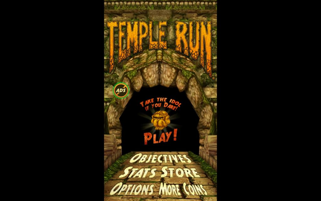 Temple Run For PC 5