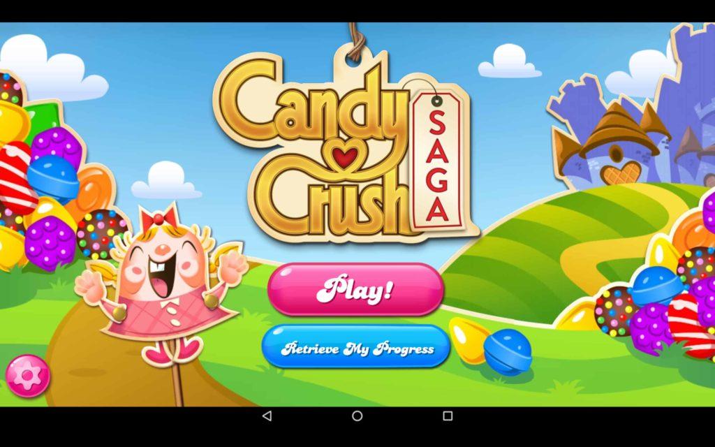 Candy Crush Saga For PC 5