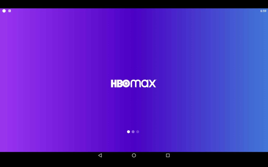 HBO Max For PC 3