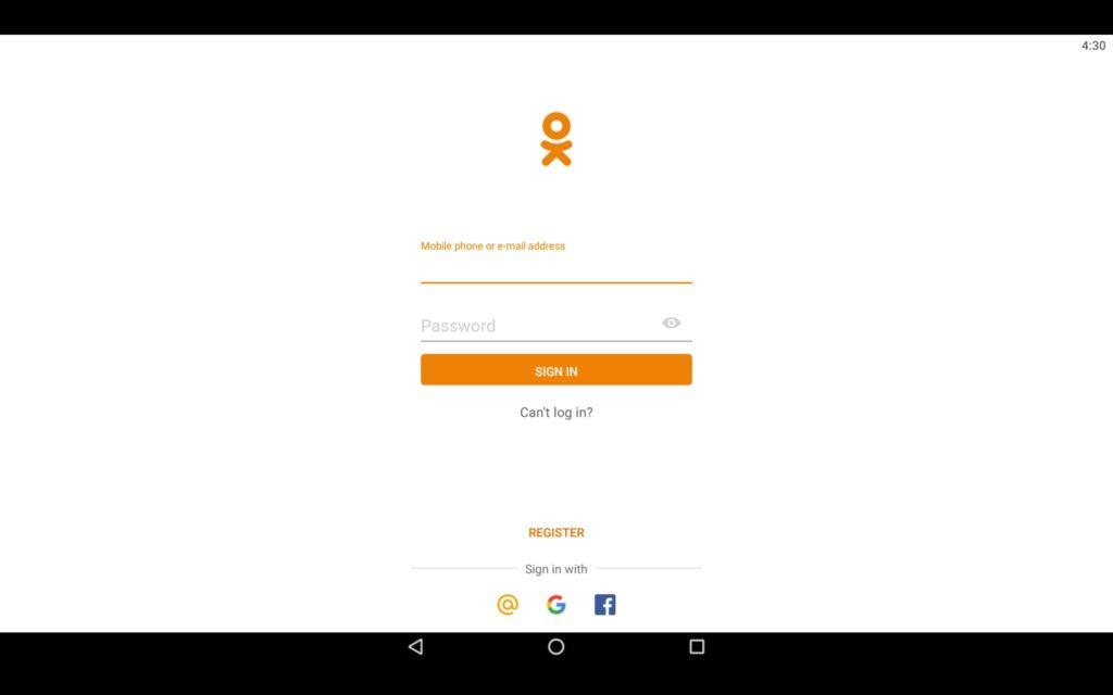 Ok App For PC 4