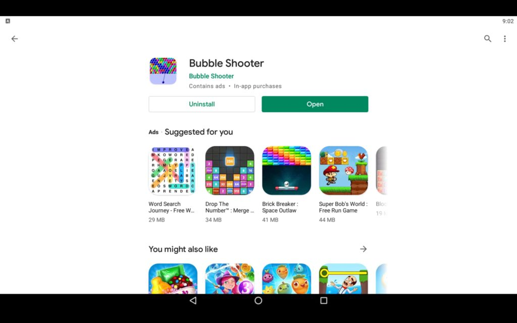 Bubble Shooter For PC 3
