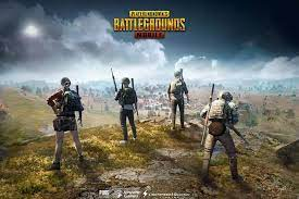 Download PUBG For PC 2