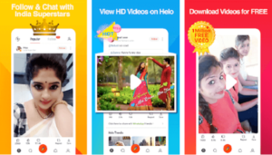 Helo app for PC – Download for Windows and MAC 1