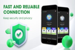 Download 3X VPN For PC 1